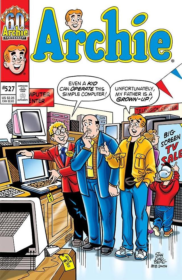 Archie #527