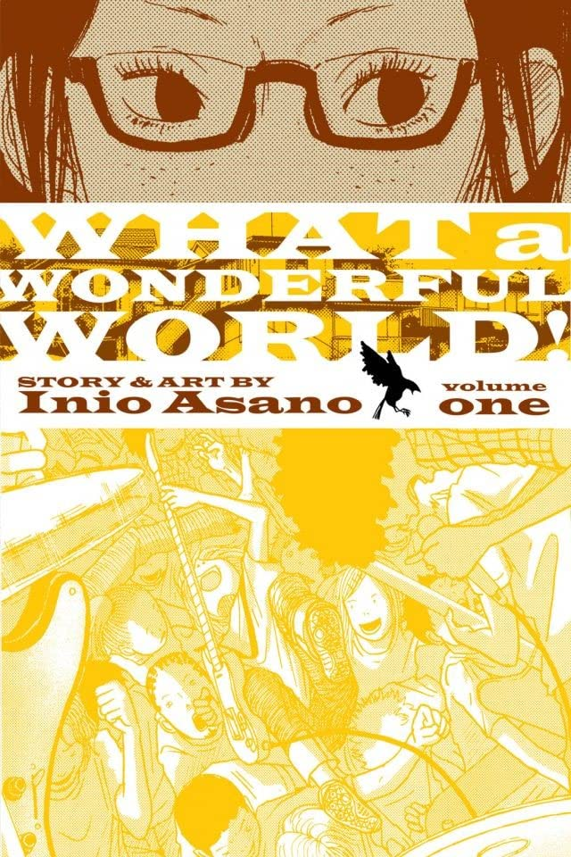 What a Wonderful World! Vol. 1