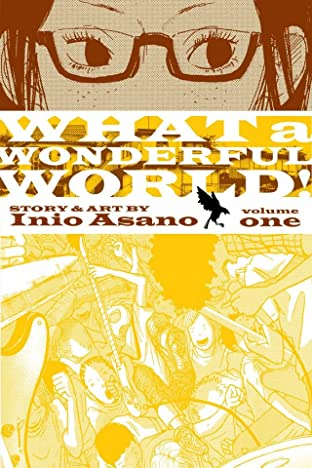 What a Wonderful World! Tome 1