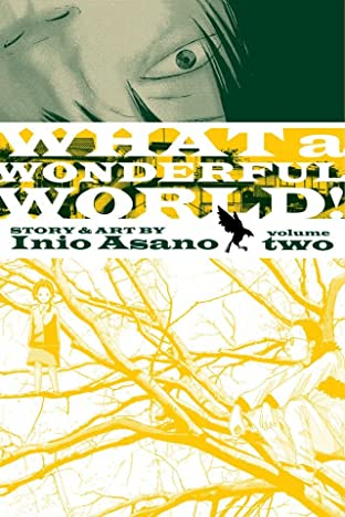 What a Wonderful World! Tome 2