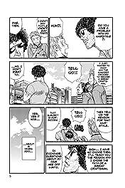 Yakitate!!  Japan Vol. 4