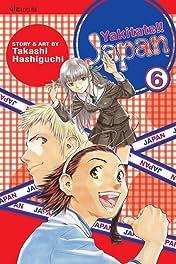 Yakitate!!  Japan Vol. 6