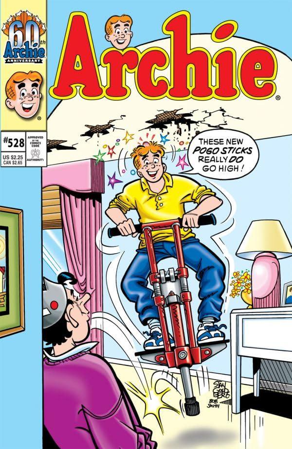 Archie #528
