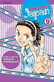 Yakitate!!  Japan Vol. 9