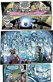Action Comics (2011-2016) #5