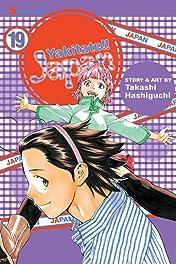 Yakitate!!  Japan Vol. 19