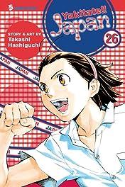 Yakitate!!  Japan Vol. 26