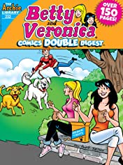 Betty & Veronica Comics Double Digest #232