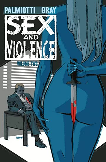Sex and Violence Vol. 2