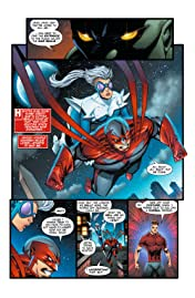Hawk and Dove (2011-2012) #5
