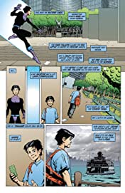 Kid Kosmos #4