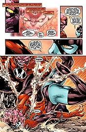 Red Lanterns (2011-2015) #5