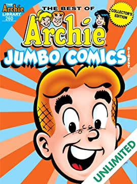 Archie Comics Double Digest #260