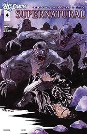 Supernatural (2011-2012) #4