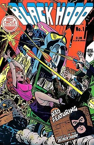 The Black Hood (Red Circle Comics) #1