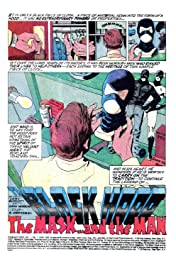 The Black Hood (Red Circle Comics) #1