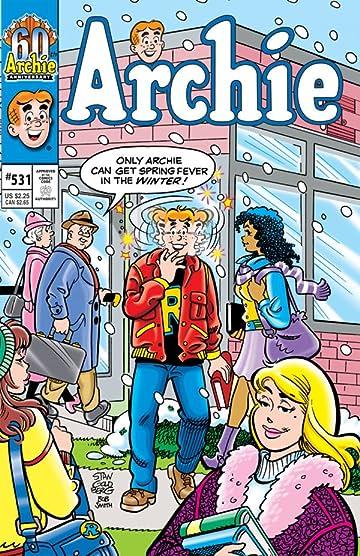Archie #531
