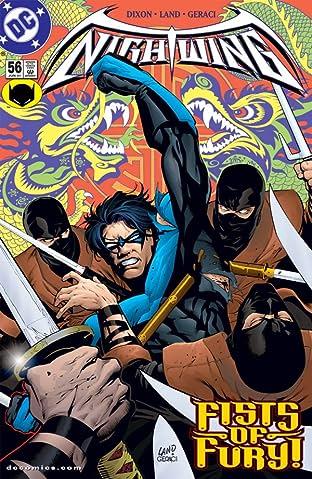 Nightwing (1996-2009) #56