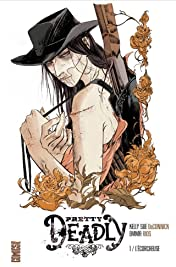 Pretty Deadly #1