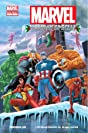 Marvel Holiday 2011
