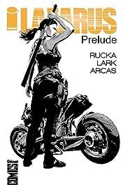 Lazarus Prélude #0