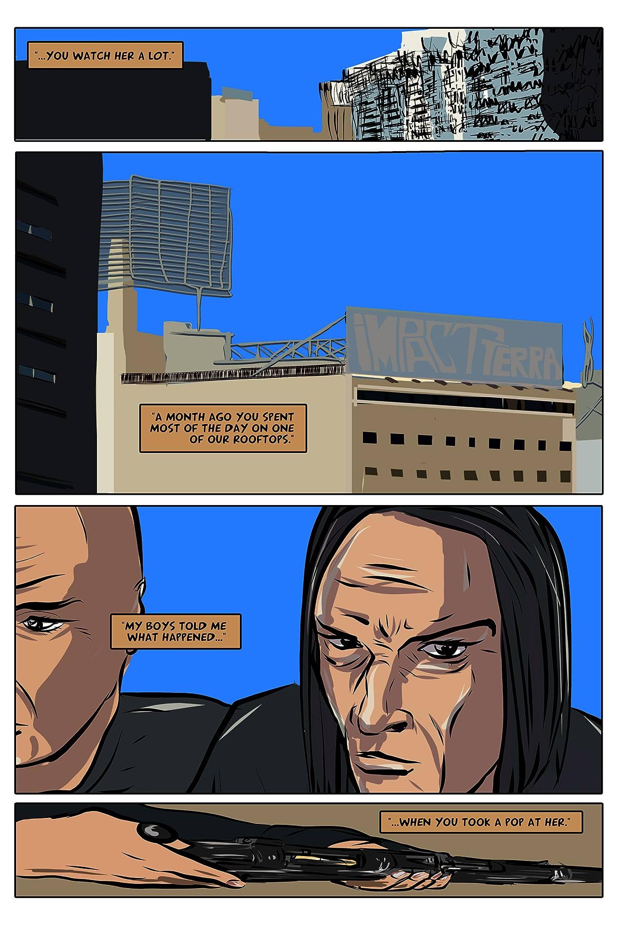 City War #5