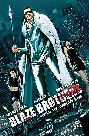 Blaze Brothers #5