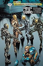 X-O Manowar (2012- ) #32: Digital Exclusives Edition