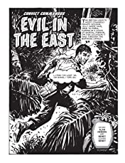 Commando #4779: Evil In The East