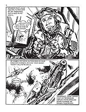 Commando #4782: Tempest Fury