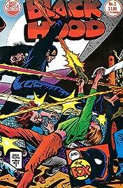 The Black Hood (Red Circle Comics) #3