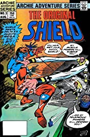 The Original Shield (Red Circle Comics) #3
