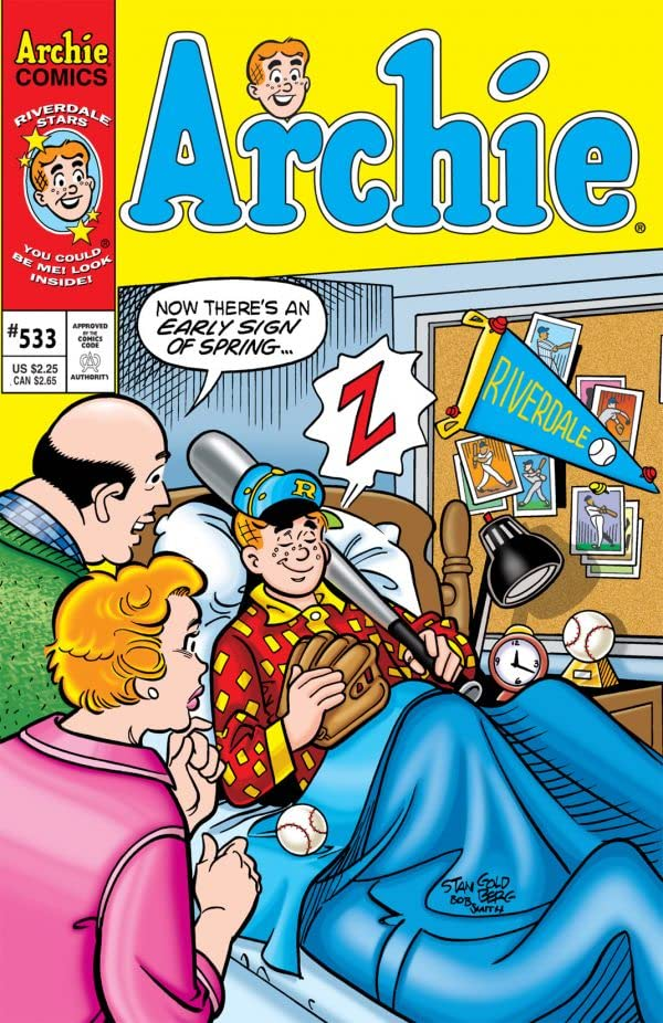 Archie #533