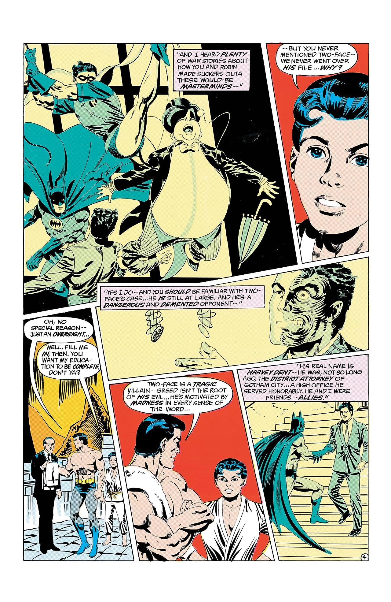 Batman (1940-2011) #410