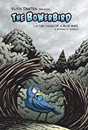 The Bowerbird (or The Vision of a Blue Bird, a romantic comic)