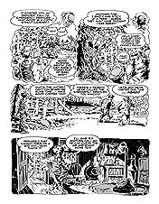 Bloke's Terrible Tomb Of Terror #2