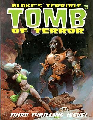 Bloke's Terrible Tomb Of Terror #3