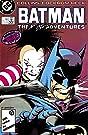 Batman (1940-2011) #412