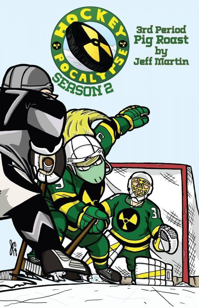 Hockeypocalypse #6