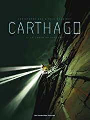 Carthago Vol. 1: Le Lagon de Fortuna