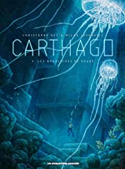 Carthago Vol. 4: Les Monolithes de Koubé