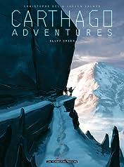 Carthago Adventures Vol. 1: Bluff Creek