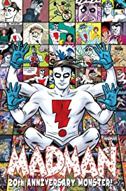 Madman: 20th Anniversary Monster