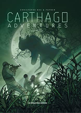 Carthago Adventures Tome 2: Chipekwe