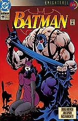 Batman (1940-2011) #498