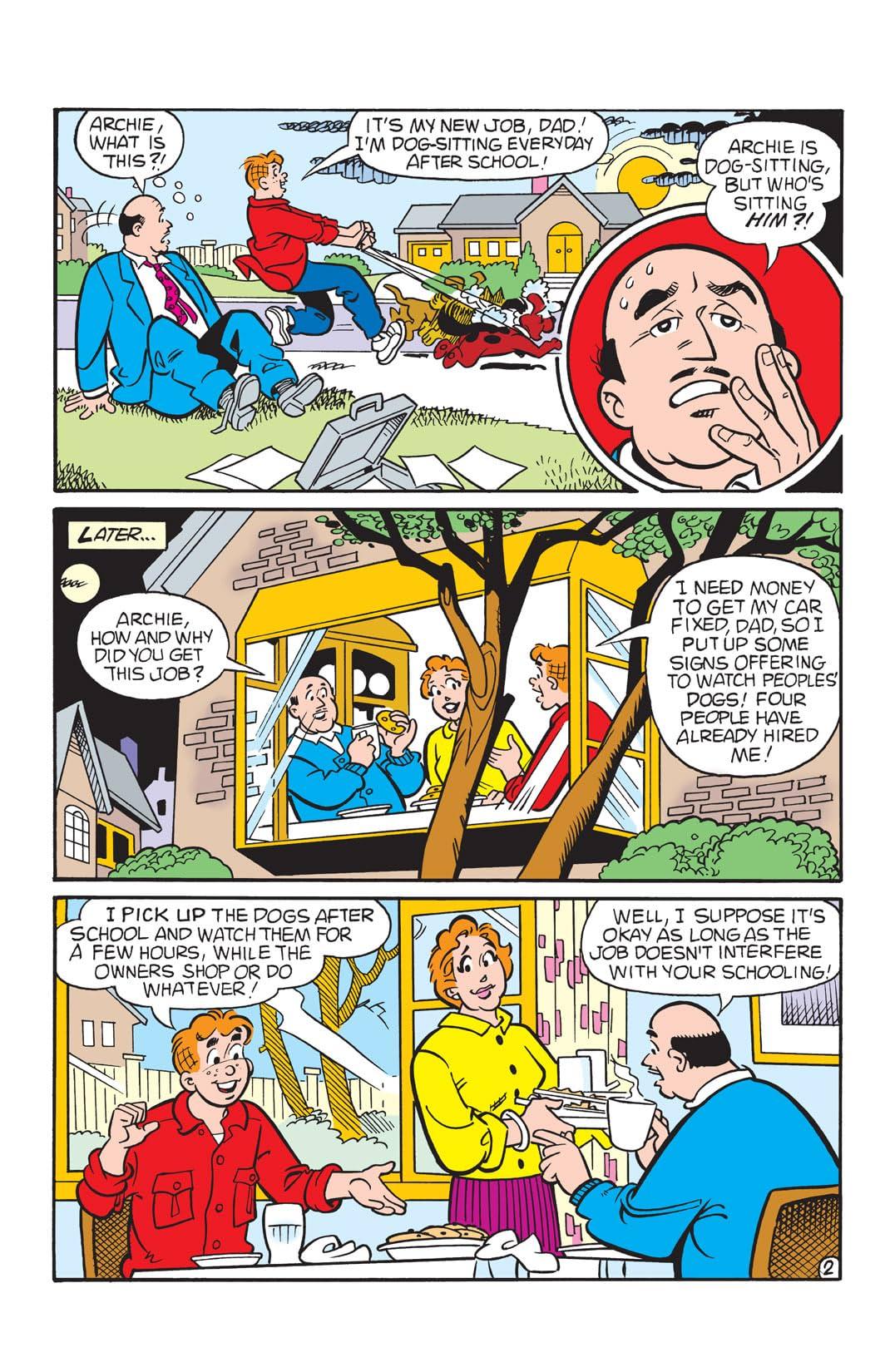 Archie #534