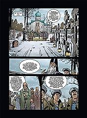 Sanctuaire Redux Tome 3: L'Origine du mal