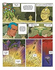 The Incal Vol. 4: What is Above