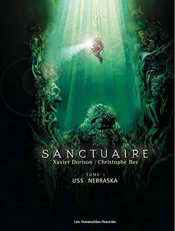 Sanctuaire Vol. 1: USS Nebraska