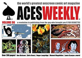 Aces Weekly Vol. 6